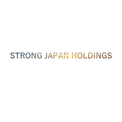 株式会社ストロングジャパンホールディングスホームページリニューアル