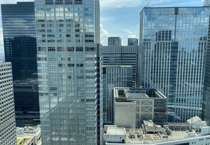 東京本社移転のお知らせ   株式会社ストロングジャパンホールディングス